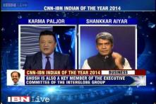 Indian of the year 2014: Business nominees