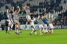 Juventus beat Atalanta 2-1, extend lead to 10 points