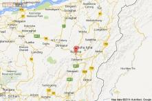 Kohima: Four persons charred to death, nine injured in blast