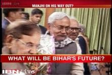 Nitish Kumar to stake claim to form government in Bihar today, CM Jitan Ram Manjhi set to resign