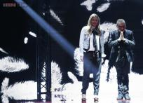 Milan Fashion Week: Just Cavalli, Fendi and Parada show their new autumn/winter collection on the third day
