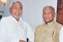 JDU MLAs elect Nitish Kumar as their leader, pave the way for him to replace Manjhi as Bihar CM