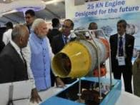 In pics: 10th Aero India show begins in Bengaluru