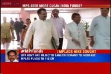 MPs demand five fold increase in MPLAD funds, Lok Sabha Deputy Speaker to meet Modi