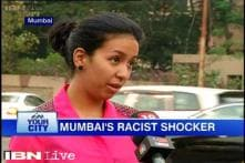 21-year-old woman racially abused by a Mumbai traffic constable