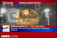 Caught on camera: Mumbai Police constable's son, 5 others beat youth to death