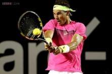 Fognini knocks Rafael Nadal out of Rio Open in semi-finals