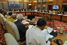 NITI Aayog meet: States demand more funds without bias under central schemes