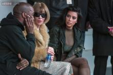 David Beckham, Kim Kardashian, Paris Hilton: Celebrities spotted at New York Fashion Week