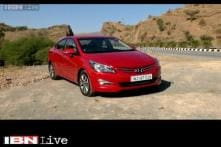 Overdrive: Review of Honda Amaze