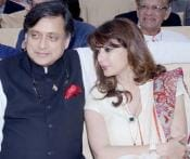 Sunanda death: Tharoor accuses media for concocting baseless stories against him