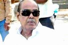'Love and support of Daggubati Ramanaidu's family kept him alive for so many years,' says his doctor Rajasekar