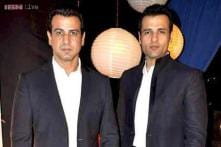 Rohit Roy keen on working with brother Ronit?