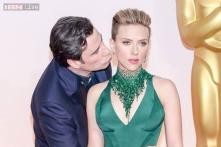 Scarlett Johansson: There is nothing strange, creepy or inappropriate about John Travolta