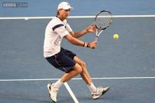 Seppi, Youzhny, Troicki in 2nd round of Zagreb Indoors