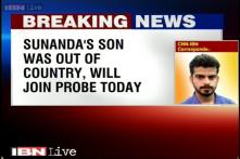 Sunanda Pushkar's son Shiv Menon to be interrogated by Delhi Police SIT today