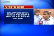 Unoin Budget 2015: Finance Minister done a great job of reviewing economy, says Suresh Prabhu
