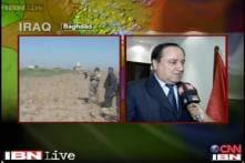 We have no information on captured Indians: Syrian Ambassador