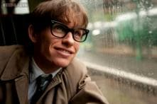Oscars 2015: Eddie Redmayne wins the Best Actor award for 'The Theory of Everything'