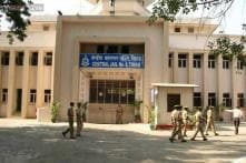 Tihar jail launches health drive for inmates