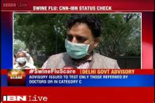 Swine flu scare: Over 700 people dead, 11,071 cases reported; don't panic, says government