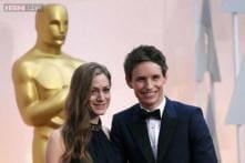 Oscar hopefuls hit red carpet for Hollywood's big night