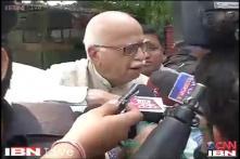 Alliance between BJP-PDP is not bad: LK Advani