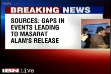 MHA finds gaps in J&K government's report on Masarat Alam's release, seeks clarification: sources