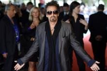 Al Pacino hasn't ruled out getting married