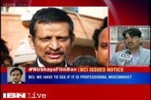 Show cause notice issued to defence lawyers by Bar Council of India