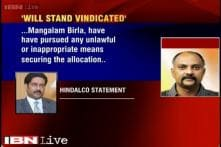 No officials, Birla pursued any unlawful means: Hindalco