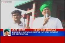 Recruitment scam: Delhi HC to pronounce verdict on OP Chautala's appeal