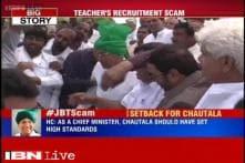 Delhi High Court upholds 10 years jail term for OP Chautala in teachers' recruitment scam
