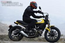 Ducati officially reopens in India with three dealers