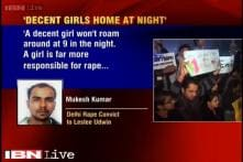 Nirbhaya's parents outraged after convict blames women for rapes, Home Ministry steps in