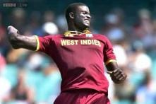 World Cup: Brian Lara backs rookie West Indies skipper Jason Holder
