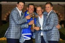 Poulter, Westwood, Donald, Rose to host British Masters