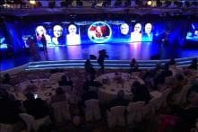 PM Narendra Modi is the CNN-IBN Indian of the Year 2014