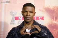 Jamie Foxx criticized by LGBT group for Bruce Jenner jibes