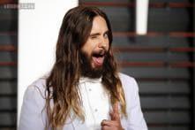 Oscar-winner Jared Leto chops off his locks for 'Suicide Squad'