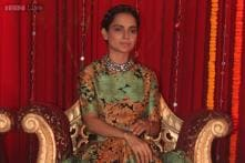 Kangana Ranaut: Could relate to Rani from 'Queen' as that's how I was when I came to Mumbai to realise my dreams