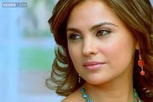 Lara Dutta's never seen before avatar in 'Singh is Bling'