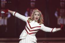 Madonna 'Rebel Heart' hacker officially indicted in Israel