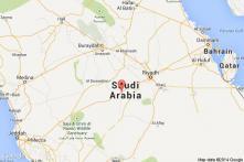 Indian arrested in Saudi Arabia for posting blasphemous image