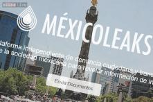 MexicoLeaks: Mexico's own 'WikiLeaks' already making waves