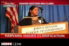Lalu Prasad defends daughter Misa Bharti, says newspapers constructed the Harvard University controversy