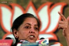 India ready to talk with European Union on FTA: Nirmala Sitharaman