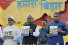 Nitish Kumar unveils Women Empowerment Policy on Bihar Diwas