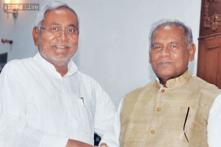 Nitish government not keen on real development of Bihar: Jitan Ram Manjhi