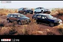 Overdrive: All about Audi Q7, BMW X5, Mercedes GL63 AMG, Range Rover